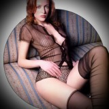 Gillian Anderson porn fake / Celebrity Comics Porn Gillian Anderson nude