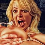 Sinful Comics BDSM / Celebrity Bondage Comics Kim Kardashian porn