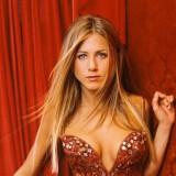 Sinful Jennifer Aniston video