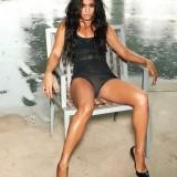 Sinful pics of Vanessa