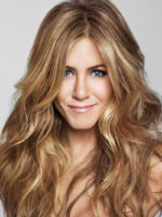 Jennifer Aniston in Sinful Comics Magazine