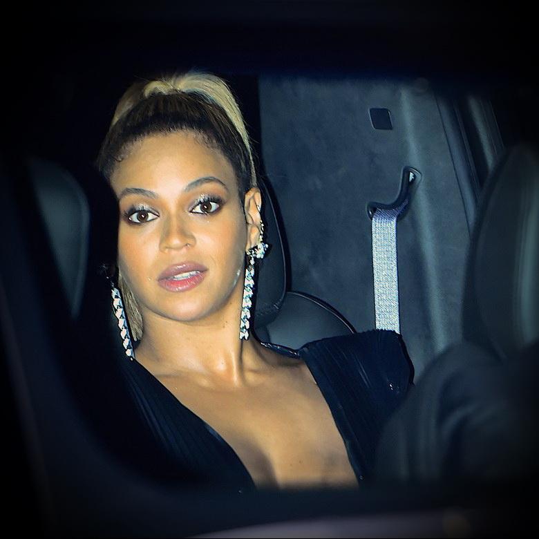 Sinful Comics of Beyonce - Beyonce sexy comics