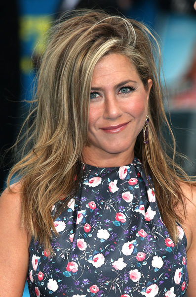 Jennifer Aniston in Sinful Comics Magazine - Jennifer Aniston Porn